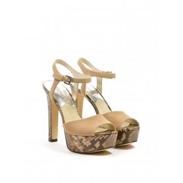 sandals woman michael kors 40r6trha3s185