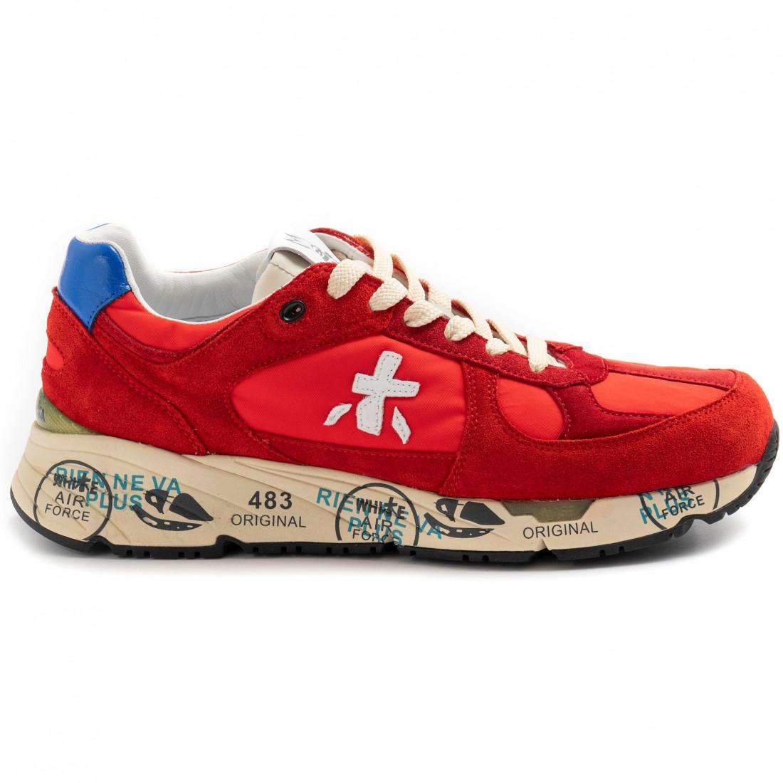 sneakers uomo premiata mase5168 8285