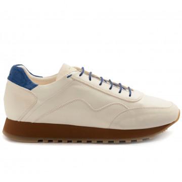 sneakers uomo sturlini 91000cervo bianco 8328
