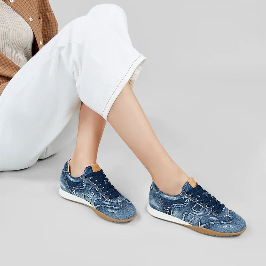 sneakers donna hogan hxw5650do60puh0sro 8336