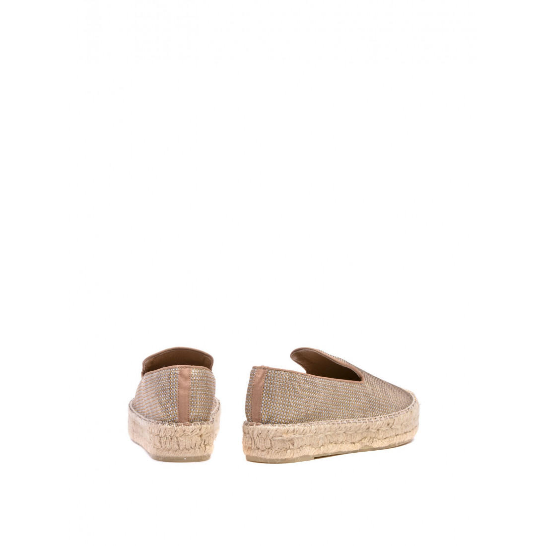 slip on donna ash xemtemplare gold