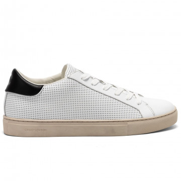 sneakers uomo crime london 1151010 bianco 8176