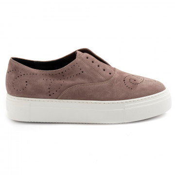 sneakers donna fratelli rossetti 76114pl41872 kelso rosaantico 7446