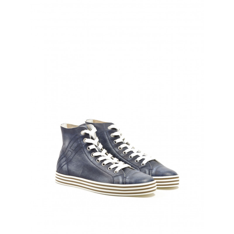 sneakers uomo hogan rebel hxm1410q4007wnu810 368