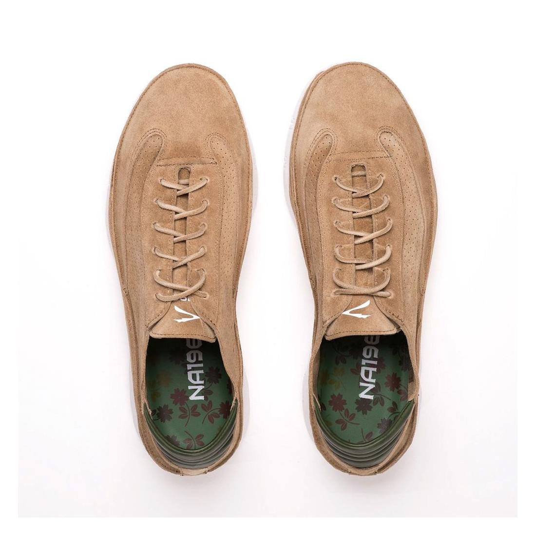 sneakers uomo calpierre pianuracawash daino 8425