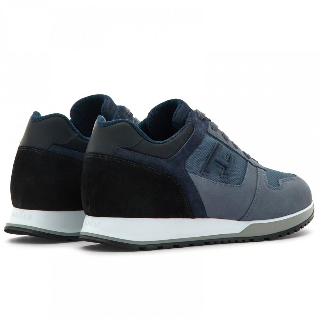 sneakers uomo hogan hxm3210y860p9s844z 8206