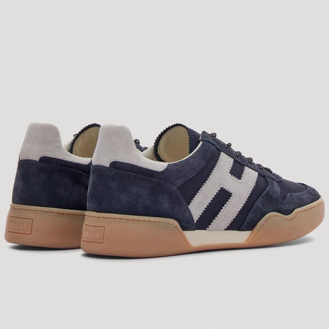 sneakers uomo hogan hxm3570ac40n3k64gt 8110