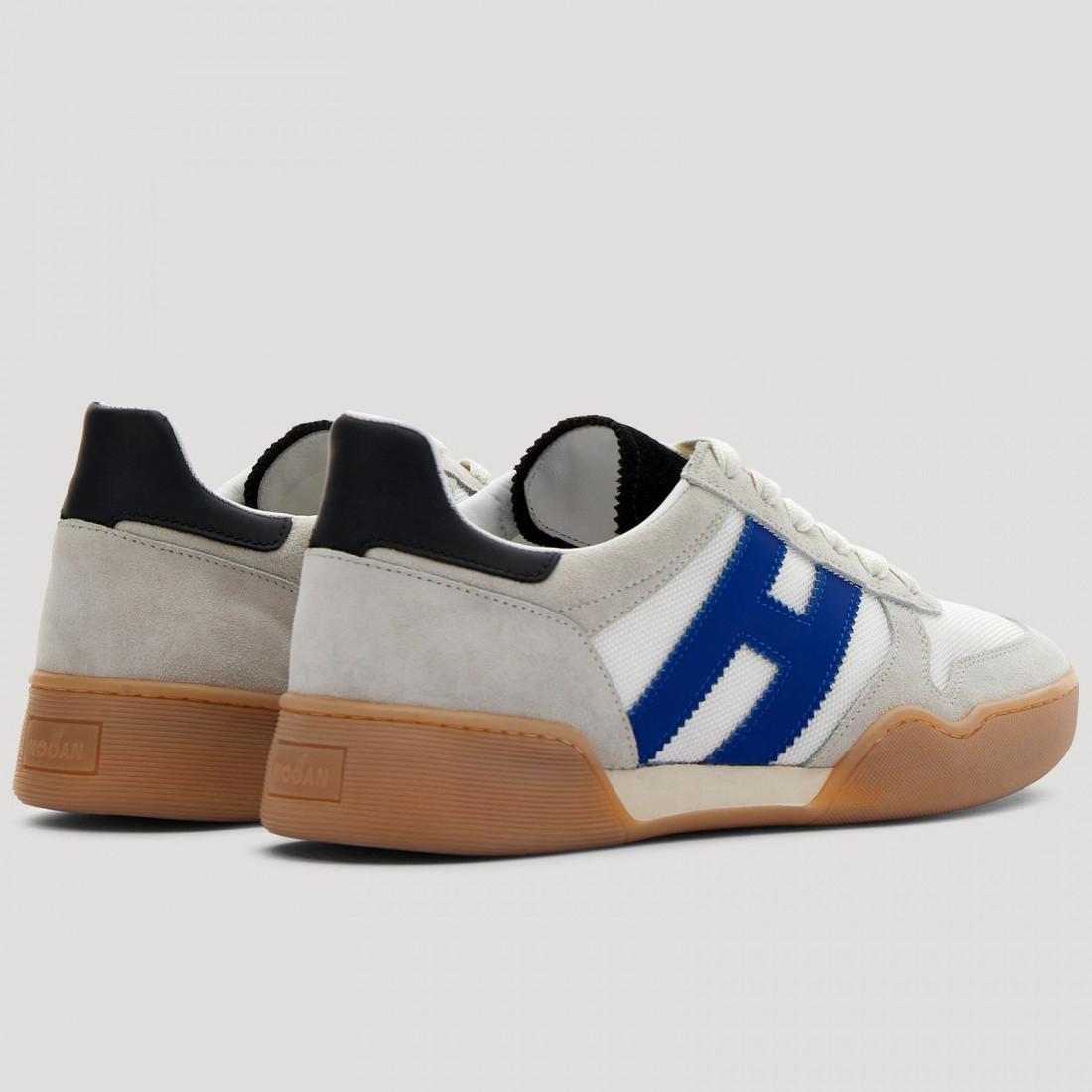 sneakers uomo hogan hxm3570ac40pe8647r 8145