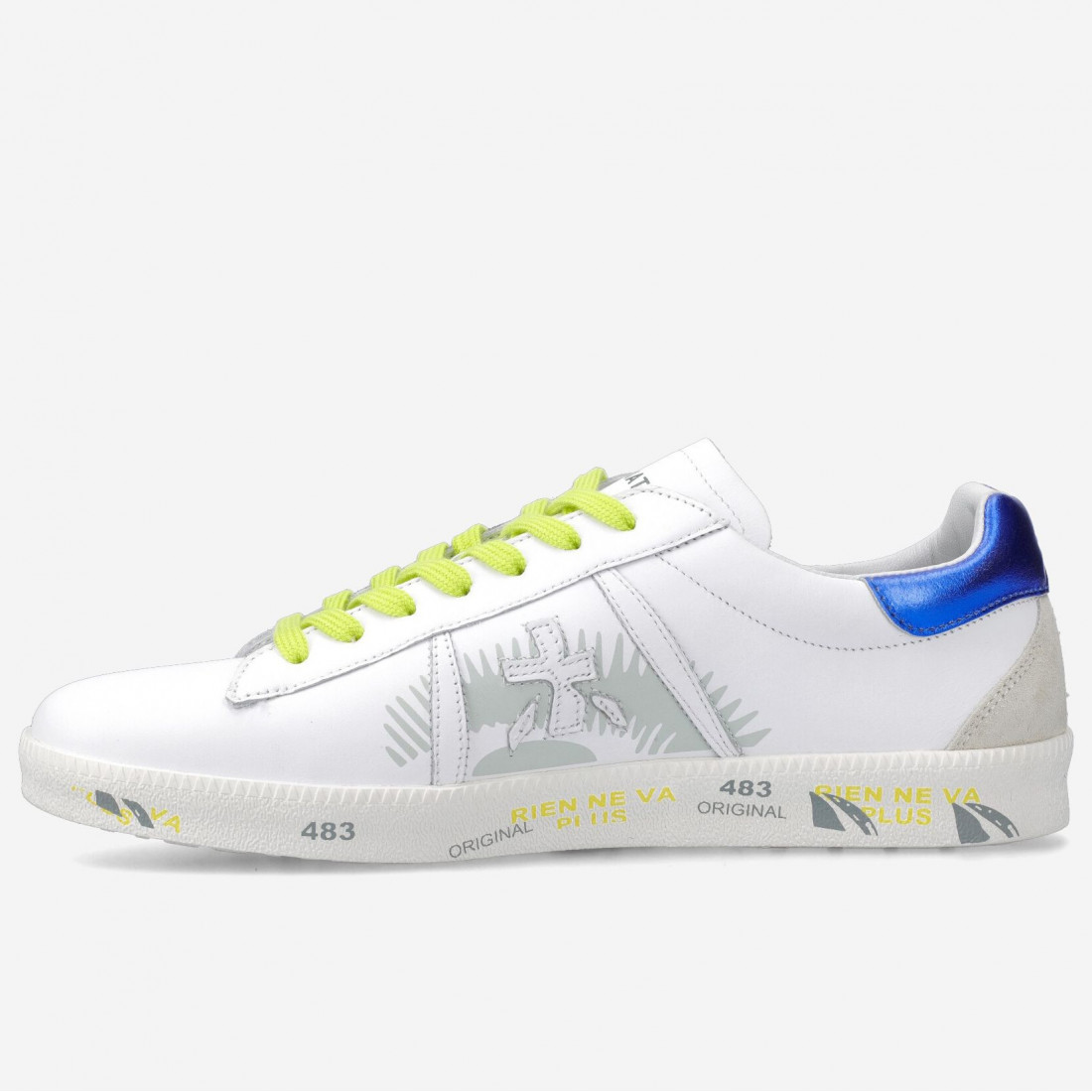 sneakers donna premiata andy d5142 8253