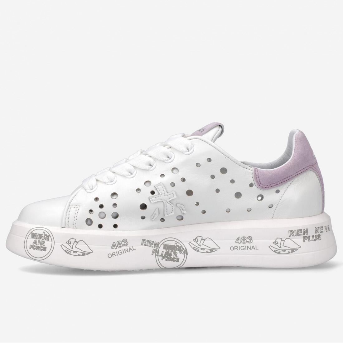 sneakers donna premiata belle5225 8427