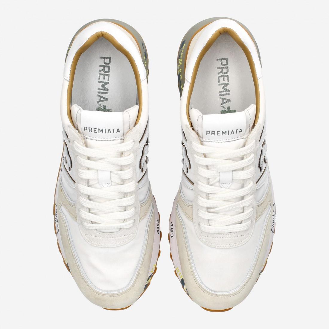 sneakers uomo premiata lander5199 8433