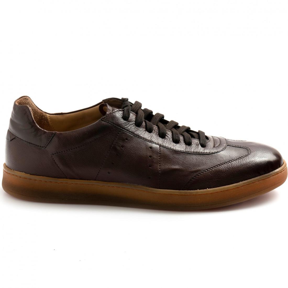 sneakers uomo rossano bisconti 463 02frida ebano 8388