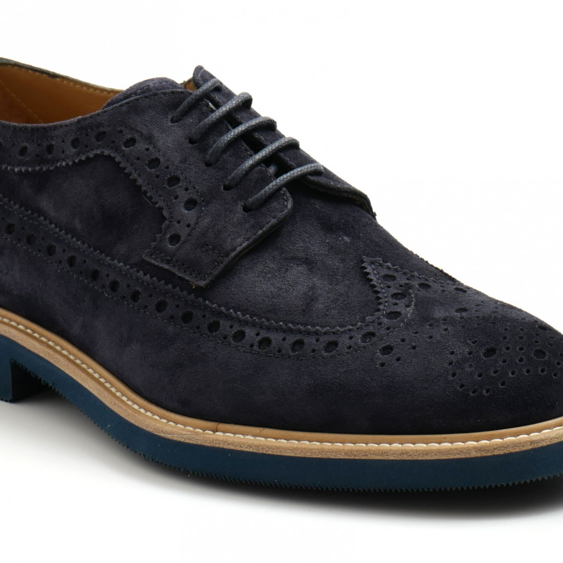 stringate uomo rossano bisconti 466 01softy blu 501 8467