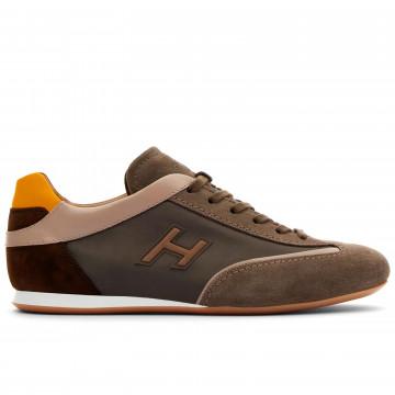 sneakers uomo hogan hxm05201686p9v0rs9 8295