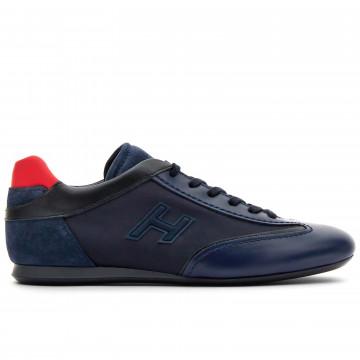 sneakers uomo hogan hxm05201686p9y2rs0 8188