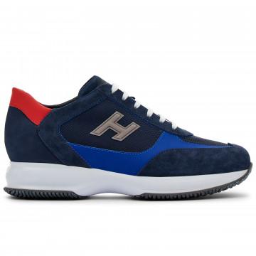sneakers uomo hogan hxm00n0q101pdu647p 8112