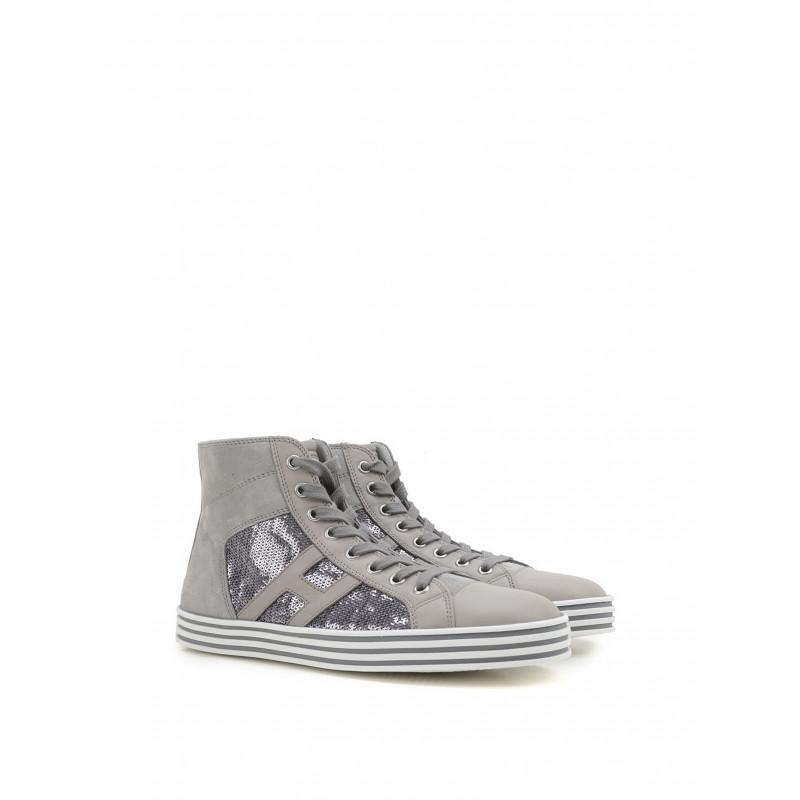 sneakers woman hogan rebel hxw1410p990bxc153h