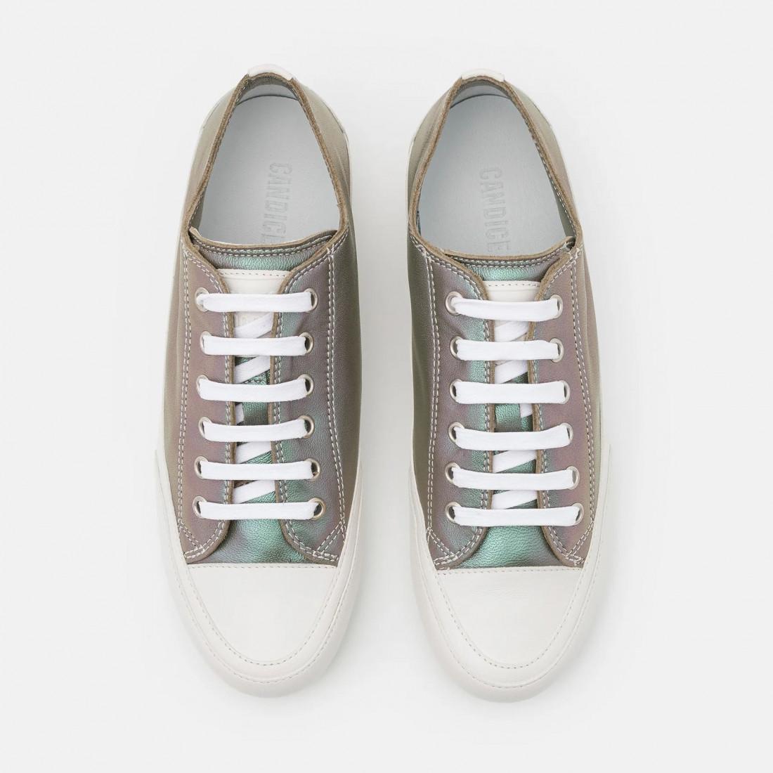 sneakers donna candice cooper d7131rock crust ginevra 8546