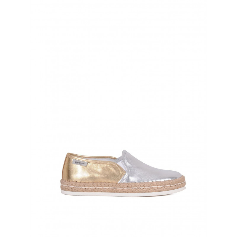 slip on woman hogan rebel hxw3000q560sv04925
