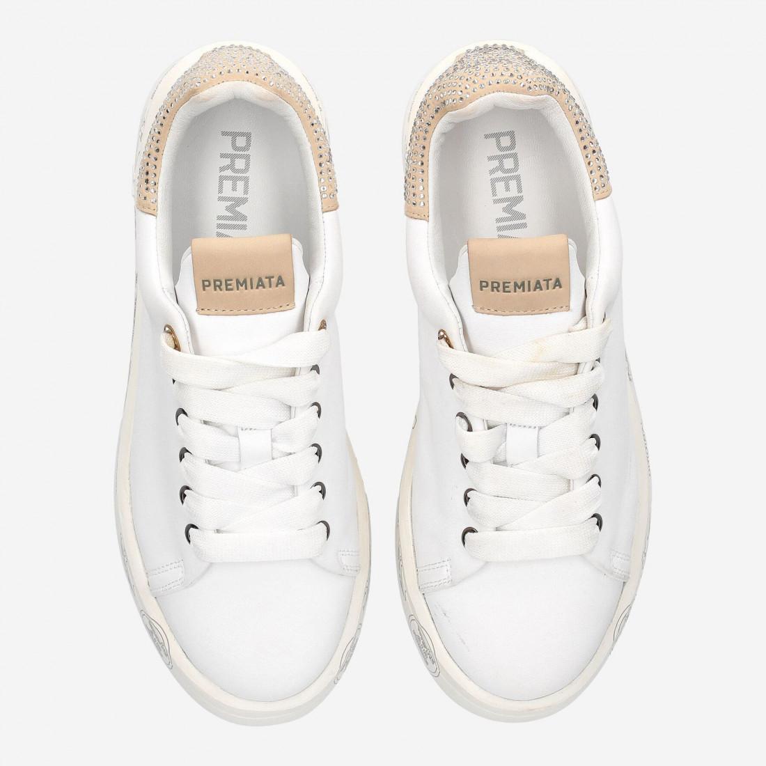 sneakers donna premiata belle4540 7021