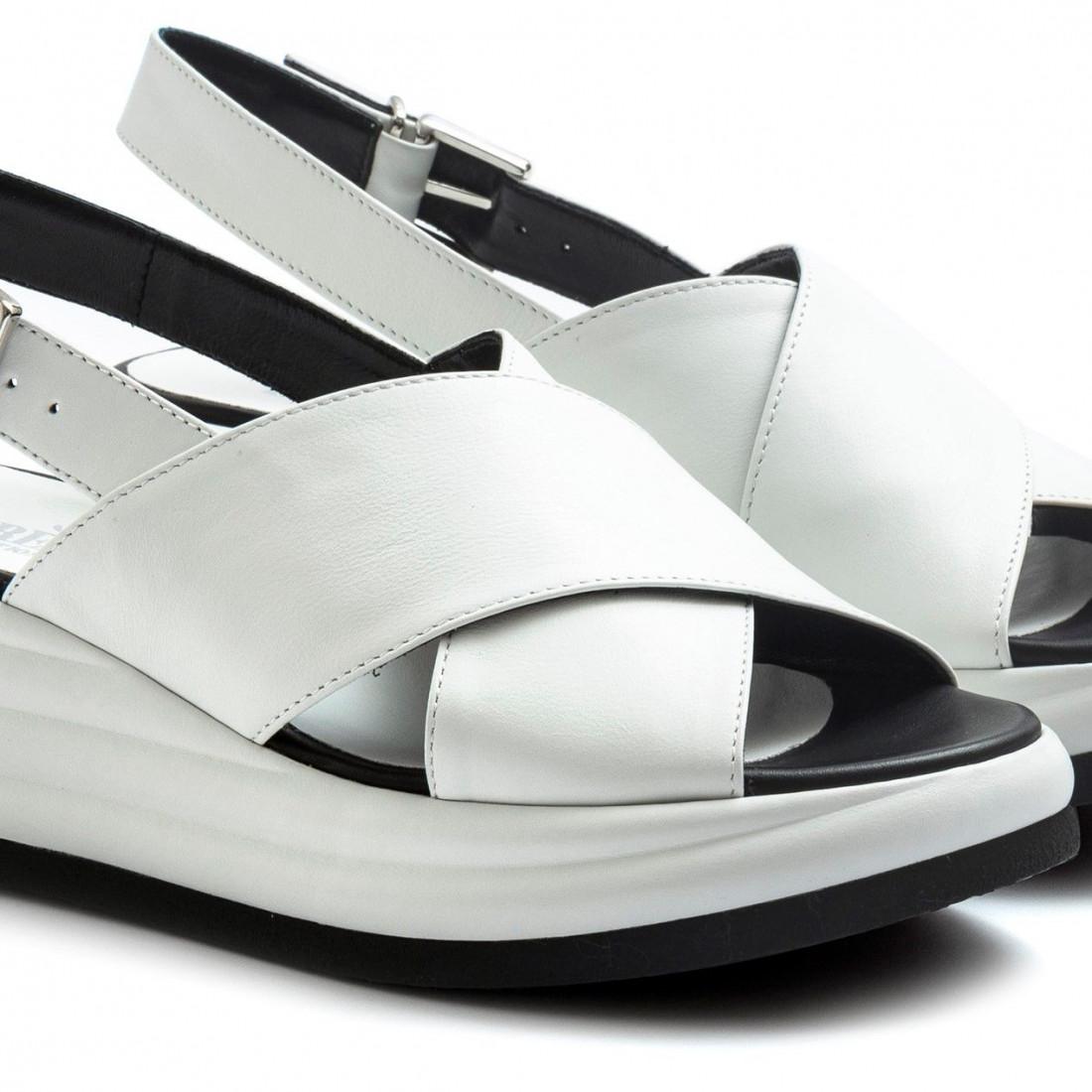 sandali donna extreme 1908janvit bianco 8582