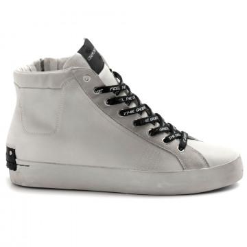 sneakers uomo crime london 1136010 bianco 8283