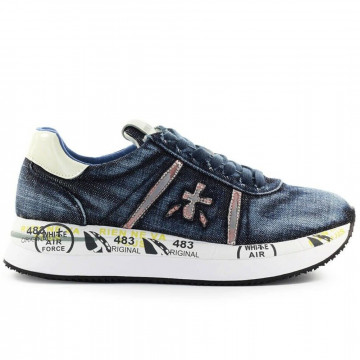 sneakers donna premiata conny4649 8683