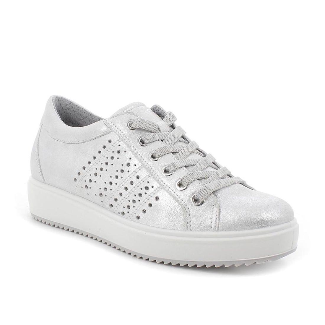 sneakers donna igico athena7155111 8686