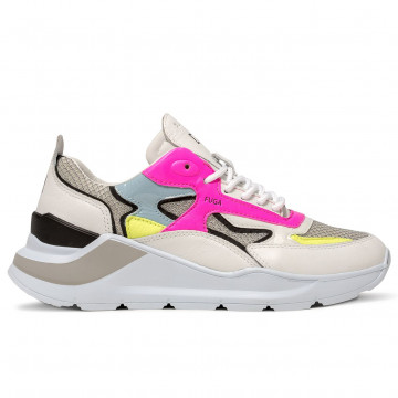 sneakers donna date fuga w341 fg fl wb 8453