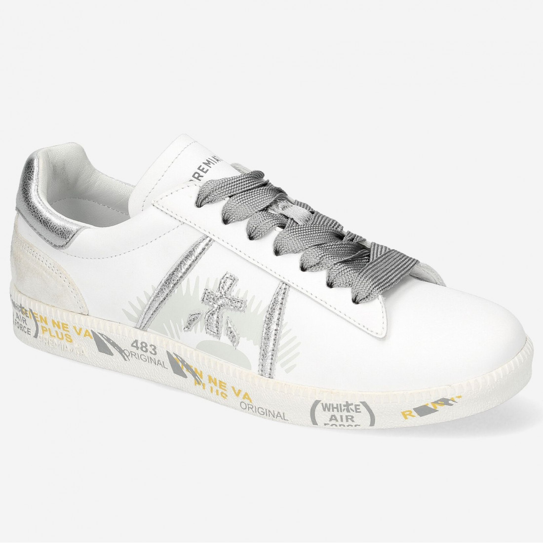 sneakers donna premiata andy d4678 8426