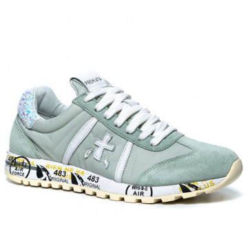 sneakers donna premiata lucy d4549 8566