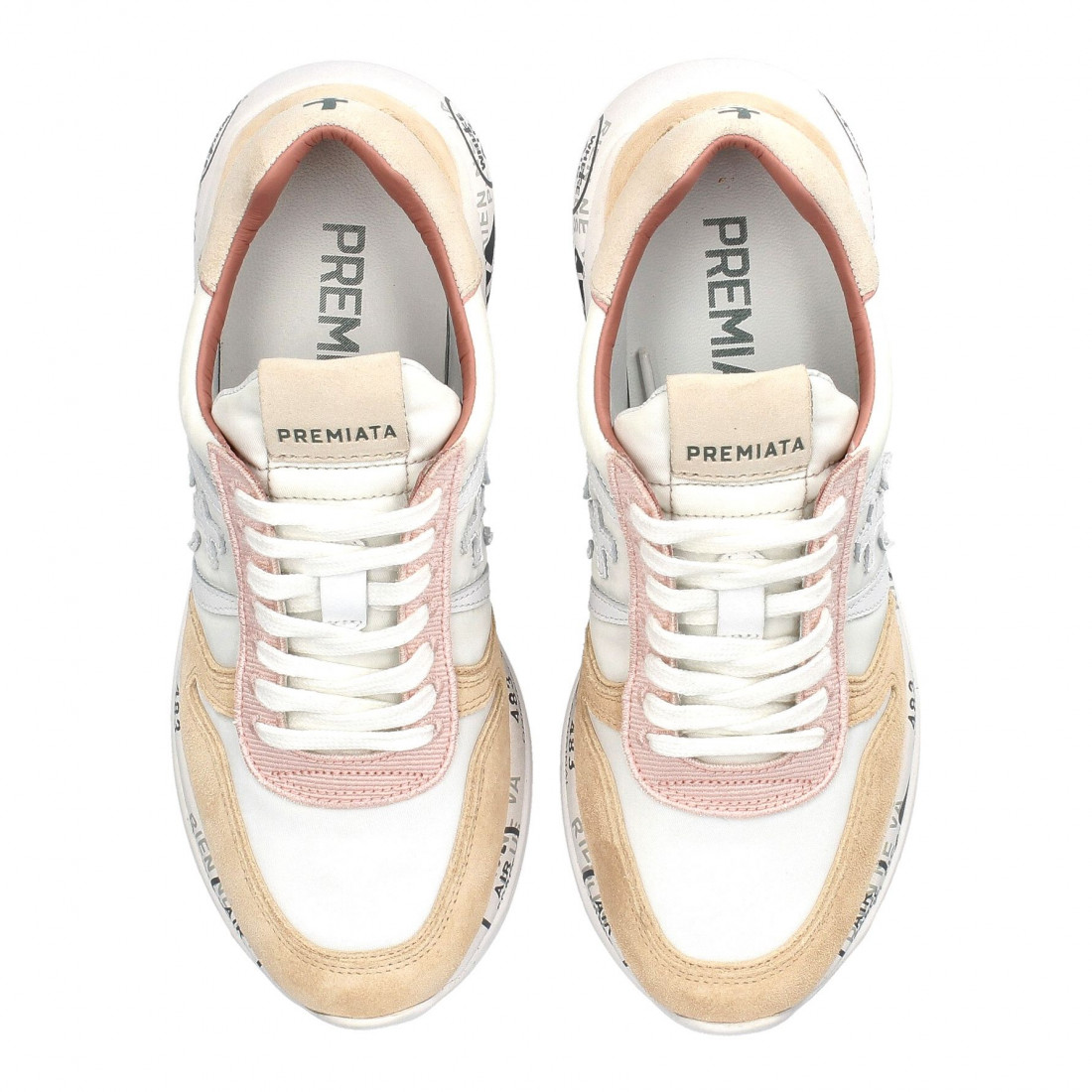 sneakers donna premiata layla5218 8681