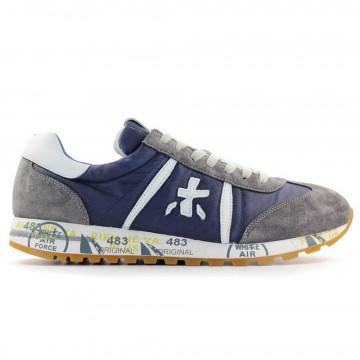 sneakers uomo premiata lucy4573 c 8567
