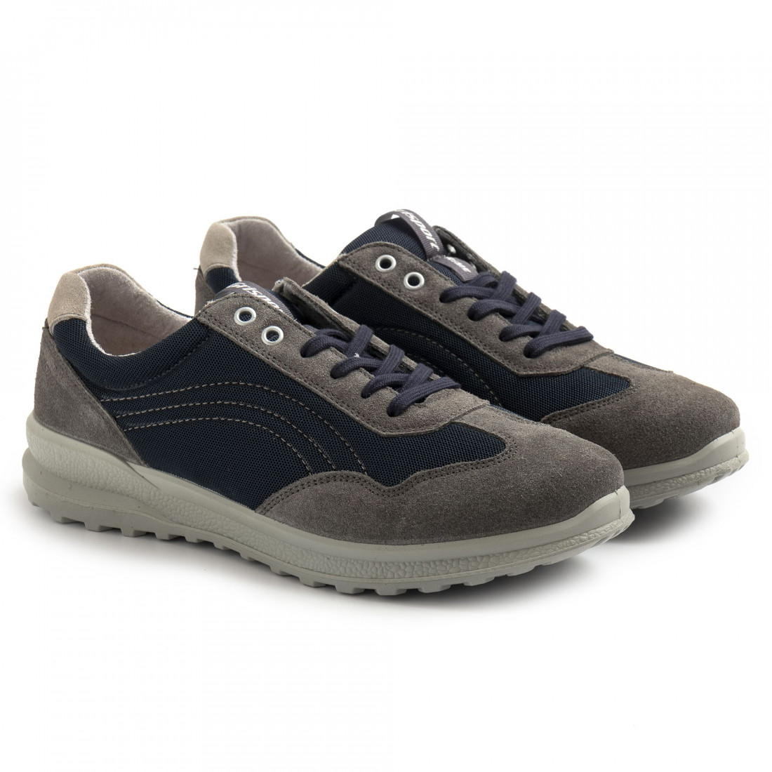 sneakers uomo grisport 43346var 49 8752