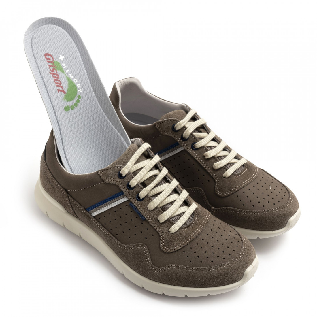 sneakers uomo grisport 43800var 4 8759