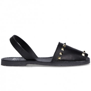 sandali donna ria menorca 27810velvet negro 8530