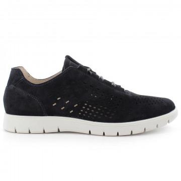 sneakers uomo igico saxon7118300 8505