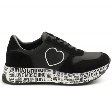 sneakers donna love moschino ja15324g1dio100a 8857