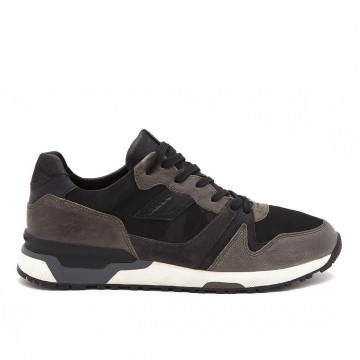 sneakers uomo crime london 11705a17b83 militare escape 2084