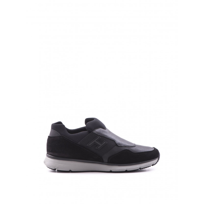 slip on uomo hogan hxm2540v760ejpb999