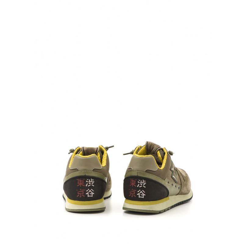 sneakers uomo lotto leggenda tokyo shibuyas5820 olivegrn