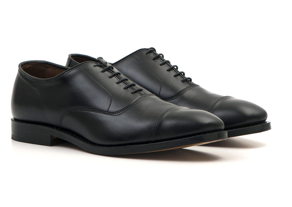 Park Avenue, le iconiche scarpe Allen Edmonds